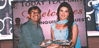 2004 - Priyanka Chopra