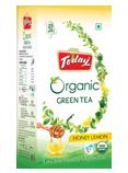 Today Organic Green Tea – Lemon and Honey